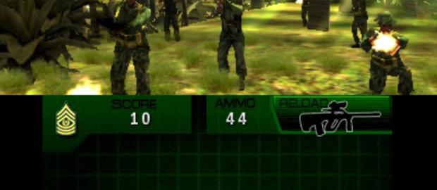 Heavy Fire: Black Arms 3D News