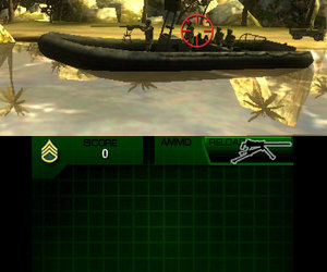 Heavy Fire: Black Arms 3D Videos