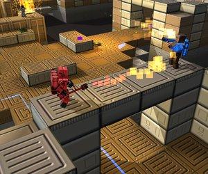 Cubemen 2 Screenshots
