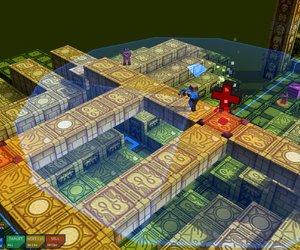 Cubemen 2 Chat