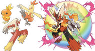 Pokemon X & Y adds Super Training