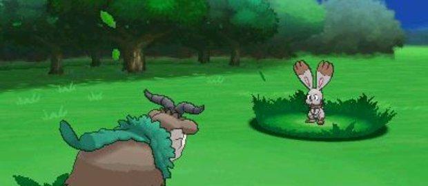 Pokemon Y News
