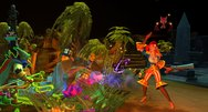Heroes of Newerth dev announces new MOBA, Strife