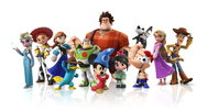 'Toy Story in Space' is Disney Infinity's sixth play set