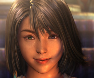 Final Fantasy X HD Remaster Chat