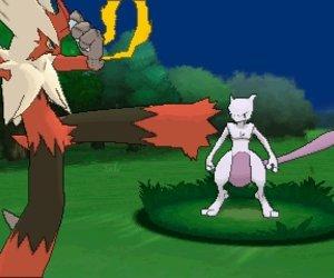 Pokemon X Chat