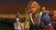 Final Fantasy X/X-2 HD outsourced