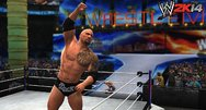 30 Years of Wrestlemania mode adds classic matchups to WWE 2K14