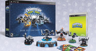 Skylanders: Swap Force 'Dark Edition' adds five dark characters