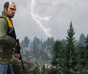 Grand Theft Auto V Files
