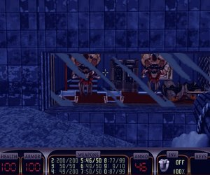 Duke Nukem 3D: Megaton Edition Chat