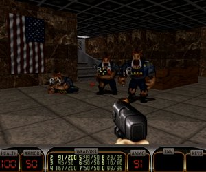 Duke Nukem 3D: Megaton Edition Videos
