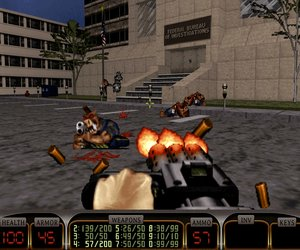 Duke Nukem 3D: Megaton Edition Files