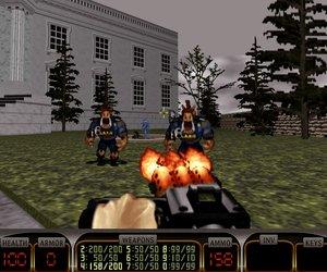 Duke Nukem 3D: Megaton Edition Screenshots