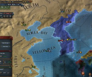 Europa Universalis IV Files