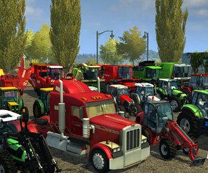 Farming Simulator Videos