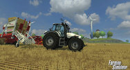 Farming Simulator crops up on PS3 and Xbox 360 September 4