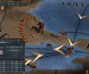 Europa Universalis IV Pre-Order Pack Chat