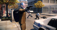 Payday 2 cracks the safe with Xbox 360 demo