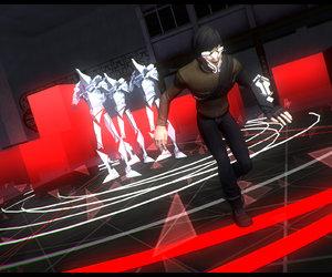 Volume Screenshots