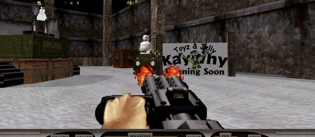 Duke Nukem 3D: Megaton Edition News