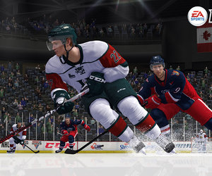 NHL 14 Chat