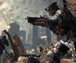 Call of Duty: Ghosts Chat