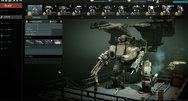 Hawken patch changes progression, adds Last Eco map