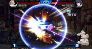 Chaos Code PS3 screenshots