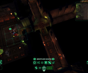 Space Hulk Screenshots
