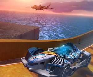 Hot Wheels: World's Best Driver Screenshots