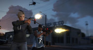 Why does Grand Theft Auto Online launch two weeks after GTA5?