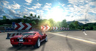 2K Drive races to iOS from former Bizarre Creations staff