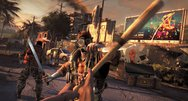 Dying Light E3 screenshots