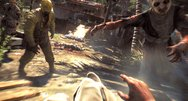 Dying Light trailer: 12 minutes of parkour and zombies