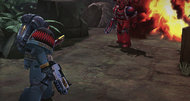 Warhammer 40,000: Space Wolf announced