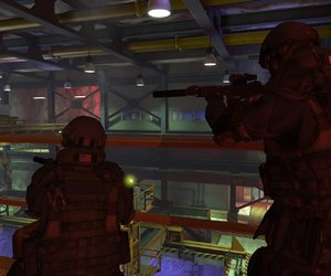 Takedown: Red Sabre Screenshots