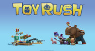 Uber Entertainment's Toy Rush coming to mobile in 2014
