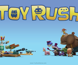 Toy Rush Screenshots