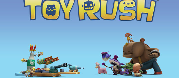 Toy Rush News