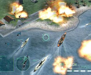 Naval Ops: Commander Chat