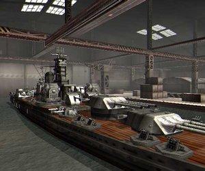 Naval Ops: Commander Files