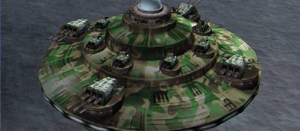 Naval Ops: Commander News