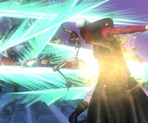 One Piece: Pirate Warriors 2 Screenshots
