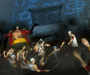 One Piece: Pirate Warriors 2 Files
