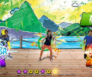 Zumba Kids Screenshots