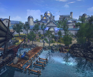 Might & Magic X: Legacy Screenshots