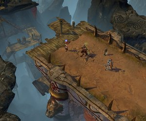 Aarklash: Legacy Screenshots