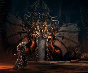 Castlevania: Lords of Shadow - Mirror of Fate HD Files