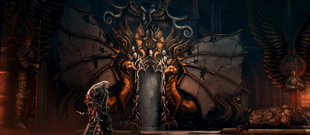 Castlevania: Lords of Shadow - Mirror of Fate HD News